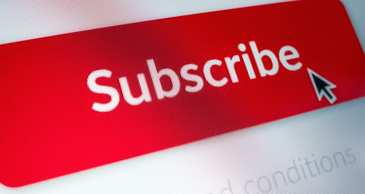Vehicle subscriptions – a new challenge to the old way of leasing cars